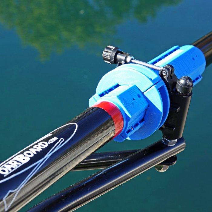 Concept II Oarlocks, Oar Board® SUP Fit On Top Rower, Whitehall Rowing & Sail