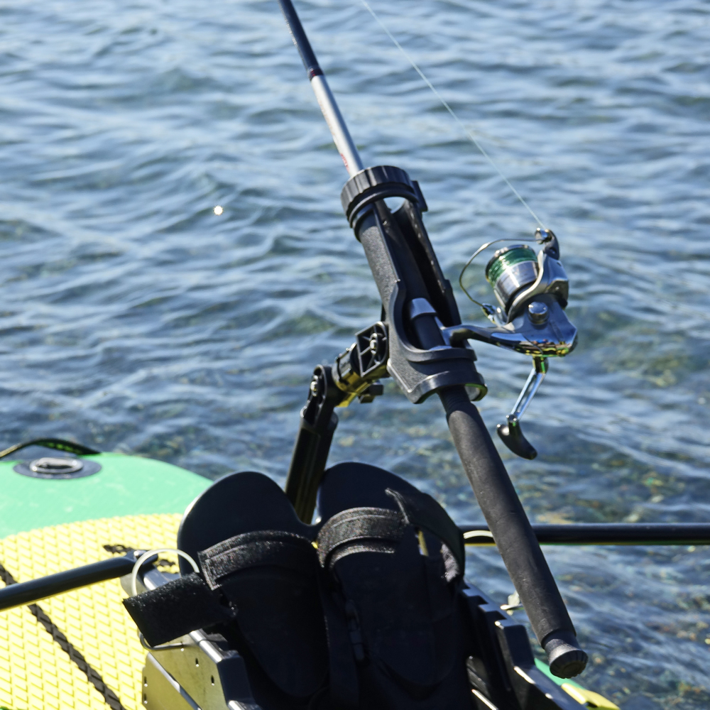 Vehicle fishing rod holder vehicle ideas for Fishing rod rack