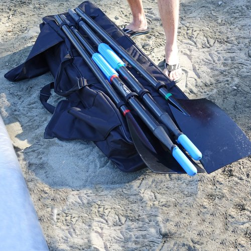 Oar Board Go Row Bag, Accessories, Whitehall Rowing & Sail