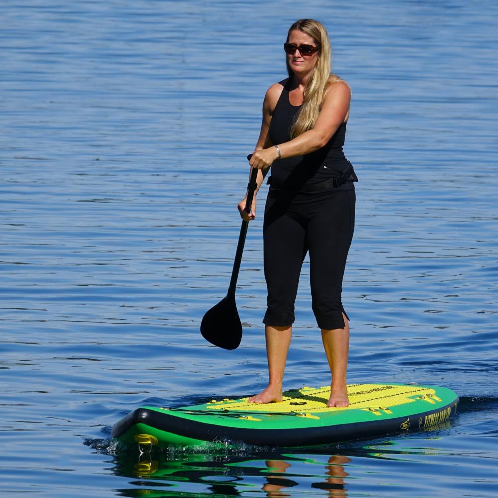 Oar Board 174 Adjustable Length Carbon Fiber Standup Paddle