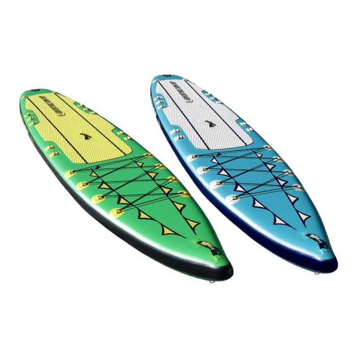 OarBoard-Adventure-Row-13-4-SUP-blue-green-fun-fitness-outdoor-recreation-sports-Whitehall-Rowing-and-Sail