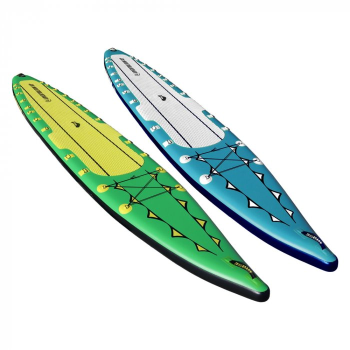 OarBoard-Adventure-Row-16-SUP-blue-green-fun-fitness-outdoor-recreation-sports-Whitehall-Rowing-and-Sail