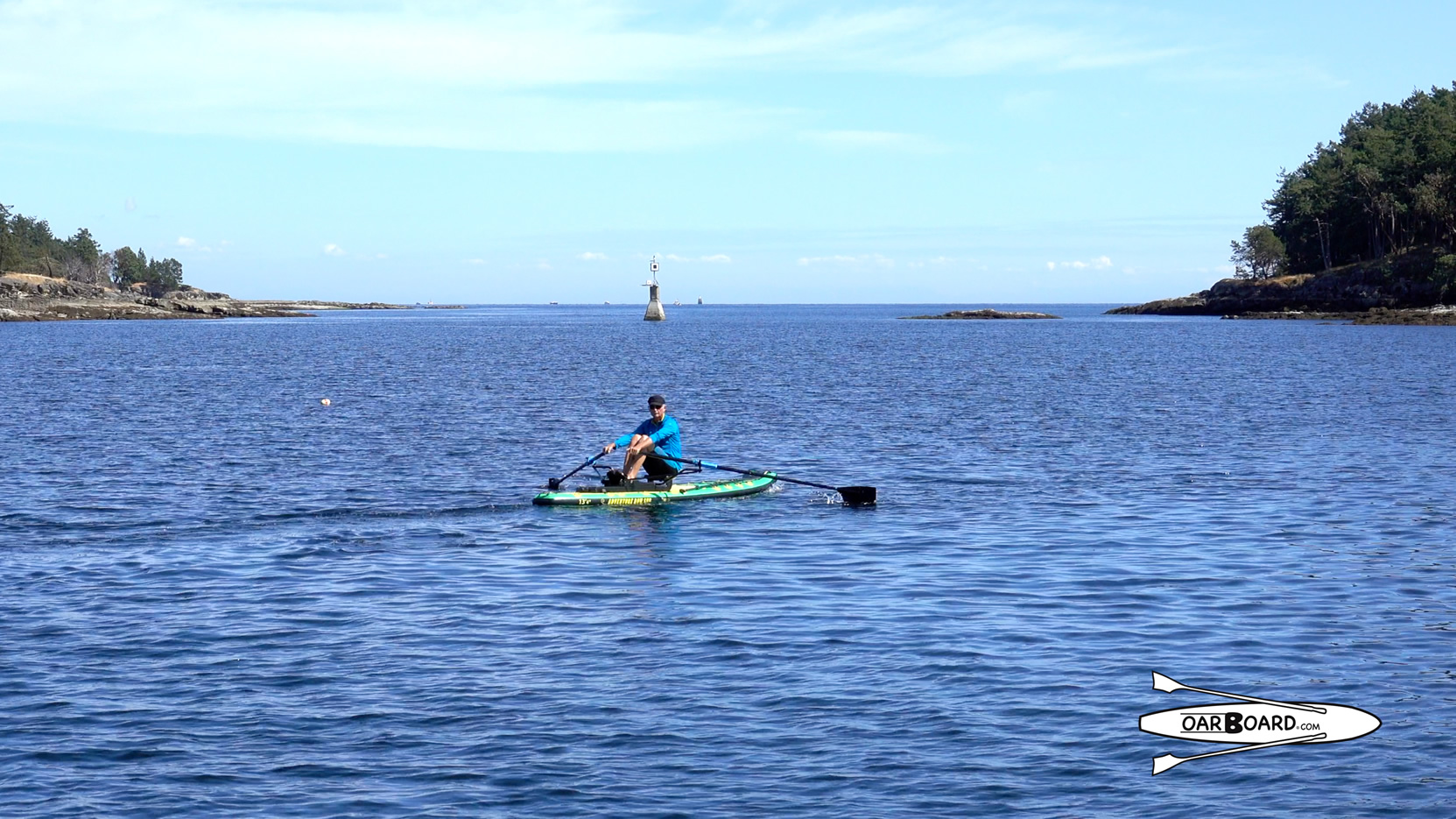 Silva-Bay-Harold-Aune-3-Oar-Board-Stand-Up-Paddle-Board-Rower-Whitehall-Rowing-and-Sail