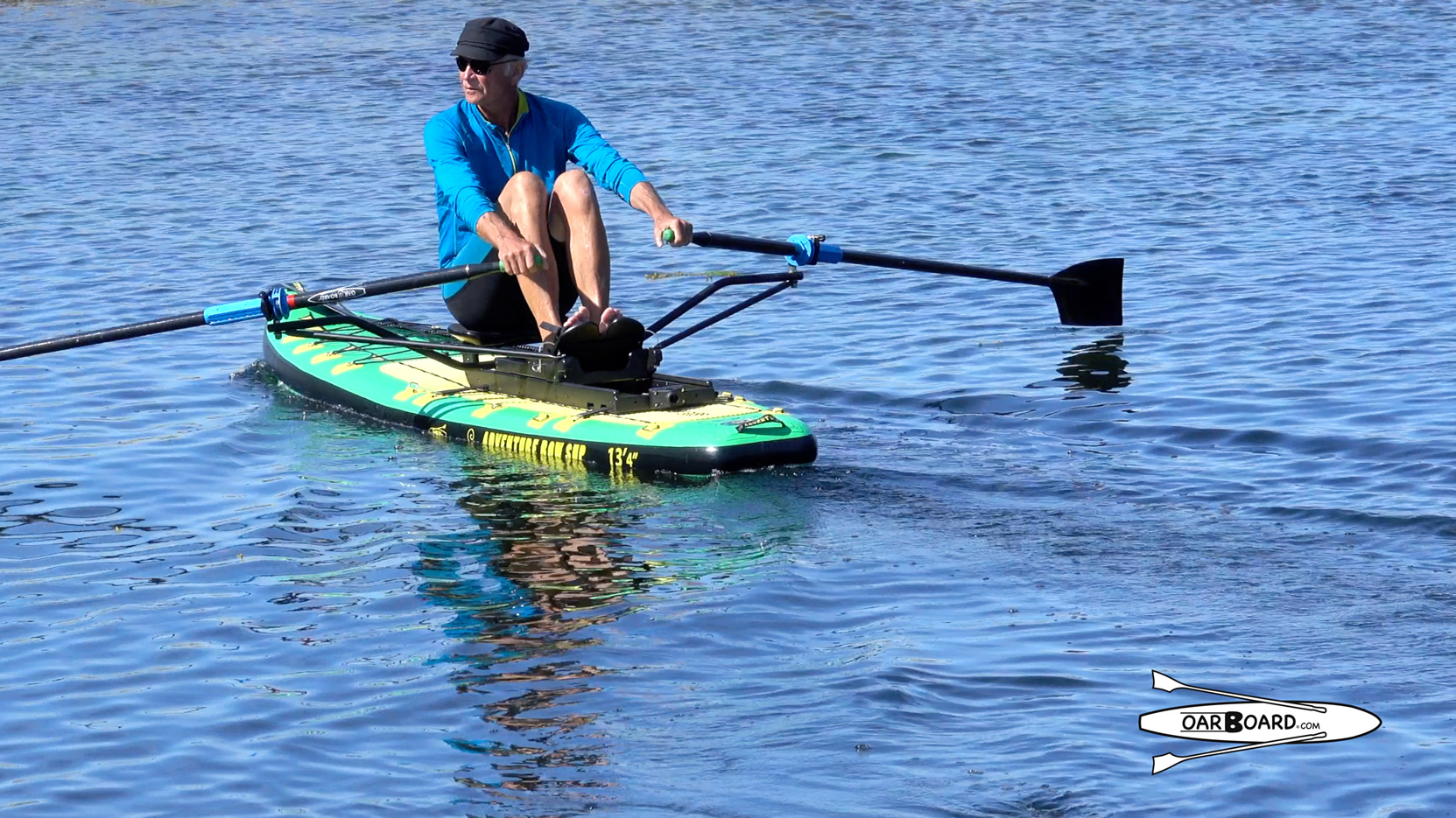 Silva-Bay-Harold-Aune-6-Oar-Board-Stand-Up-Paddle-Board-Rower-Whitehall-Rowing-and-Sail
