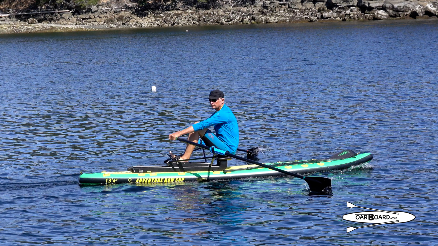 Silva-Bay-Harold-Aune-9-Oar-Board-Stand-Up-Paddle-Board-Rower-Whitehall-Rowing-and-Sail