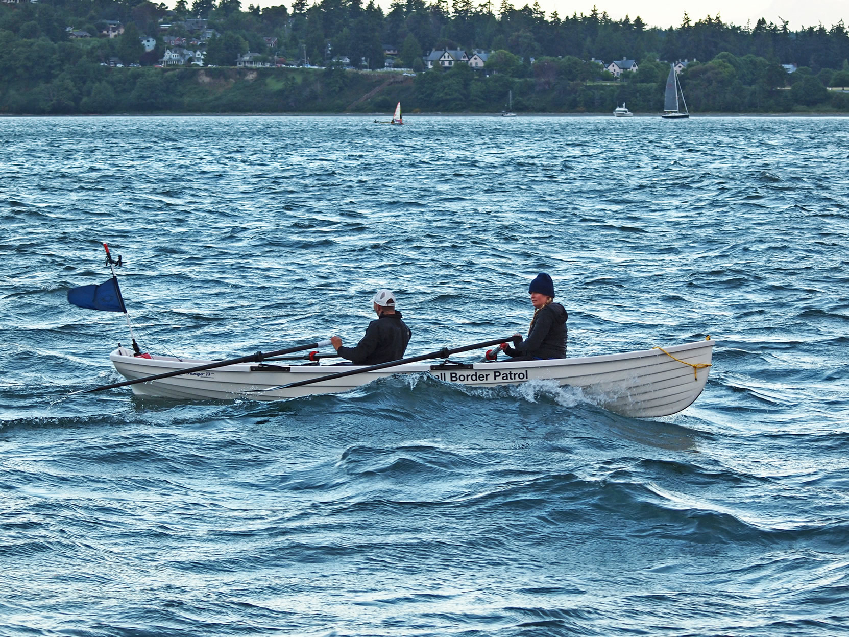 Whitehall-Rowing-and-Sail-Tango-17-Rowboat-Peter-Vogel-and-Diana-R2AK-Race-To-Alaska
