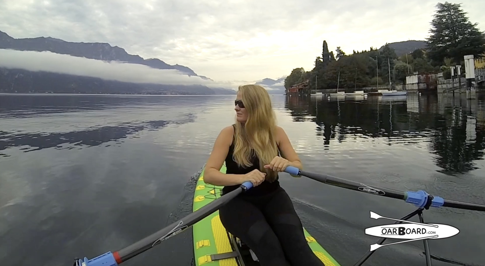 Diana-Lesieur-Oar-Board-Stand-Up-Paddle-Board-Whitehall-Rowing-and-Sail-Adventure-Vacation-Lifestyle-Lak-Como-Italy