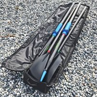 Oar Board® Rowing Sculls and Bag, , Whitehall Rowing & Sail