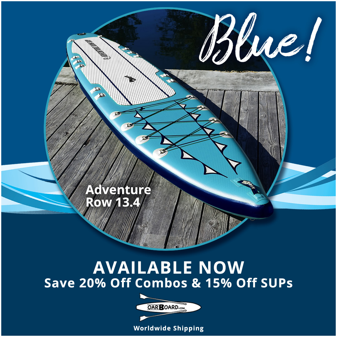 Oar-Board-Rower-Blue-SUP-Combo-Whitehall-Rowing-and-Sail-Footer-Ad-2-1080x1080