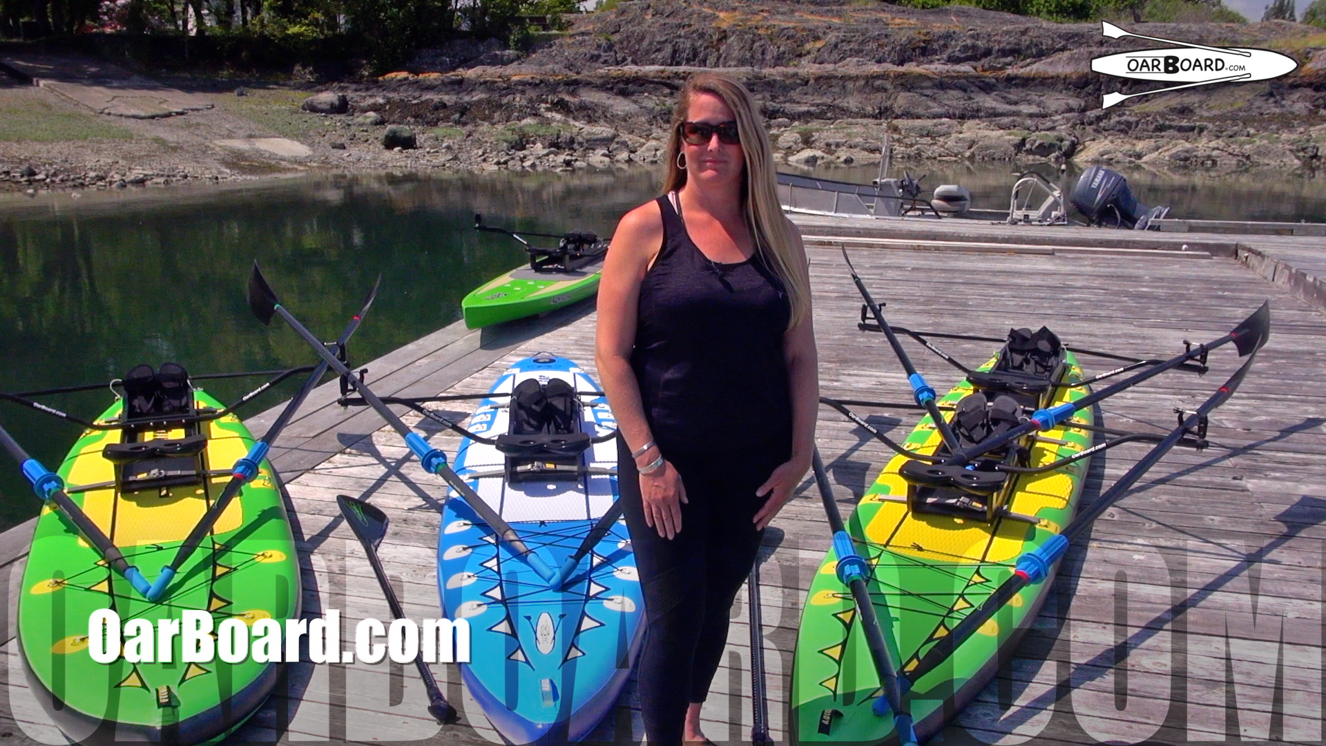 Diana-Lesieur-Oar-Board-Rower-Adventure-Fitness-SUP-Standup-Paddle-Board
