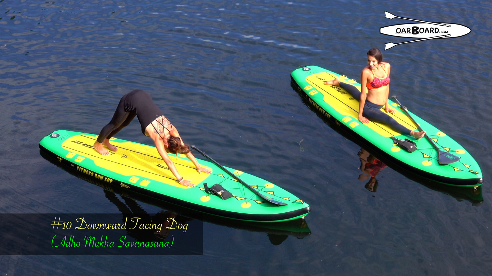 Oar-Board-Fit-12-Stand-Up-Paddle-Board-Yoga-Pose-10-Downward-Facing-Dog