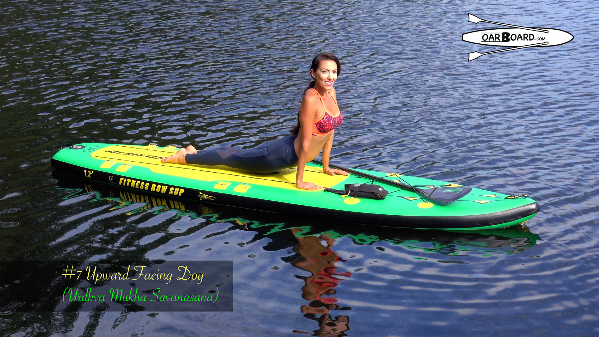 Oar-Board-Fit-12-Stand-Up-Paddle-Board-Yoga-Pose-7-Upward-Facing-Dog