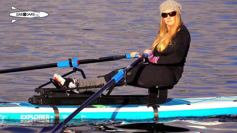 Endless-Summer-Row-All-Year-Oar-Board-Winter-Diana-Rowing