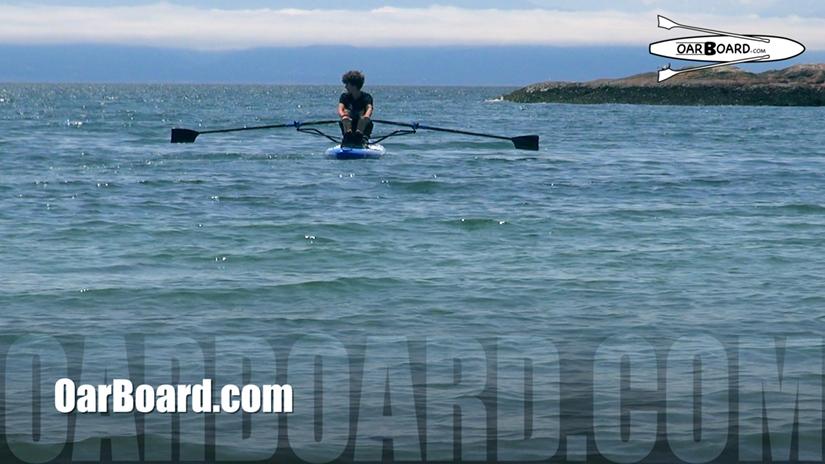Oarboard-Sculling-Rowing-Row-Gonzales-Beach-Dawson-Mork