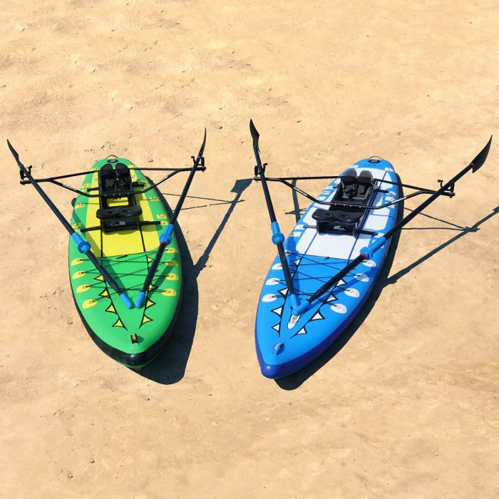OarBoard-Adventure-Row-13-4-SUP-Combo-blue-green-fun-fitness-outdoor-recreation-sports-Whitehall-Rowing-and-Sail