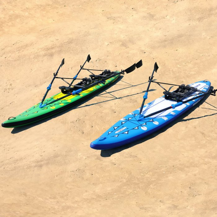OarBoard-Adventure-Row-16-SUP-Combo-blue-green-fun-fitness-outdoor-recreation-sports-Whitehall-Rowing-and-Sail
